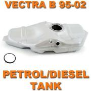 Vectra B Fuel Tank