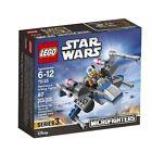 Resistance X-Wing Pilot LEGO Sets & Packs