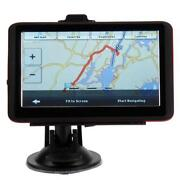 Automobile GPS