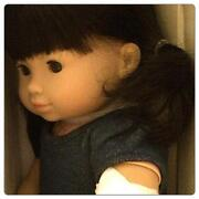 American Girl Doll Asian