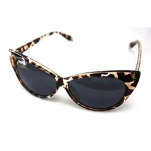 7309b5293cbb 50s Cat Eye Sunglasses
