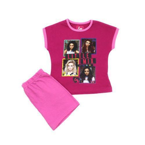 Little Mix Pyjamas: Nightwear