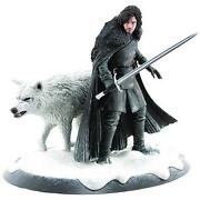 Game of Thrones Statue