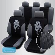 Sitzbezüge Golf 6