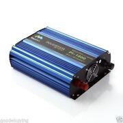 12V to 240V Inverter