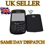 Blackberry Curve 9300 Back Cover