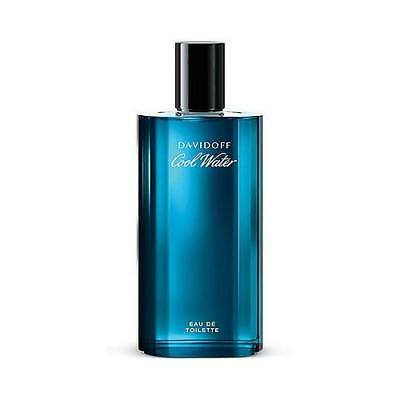 Cool Water by Zino Davidoff for Men - 4.2 oz EDT Spray