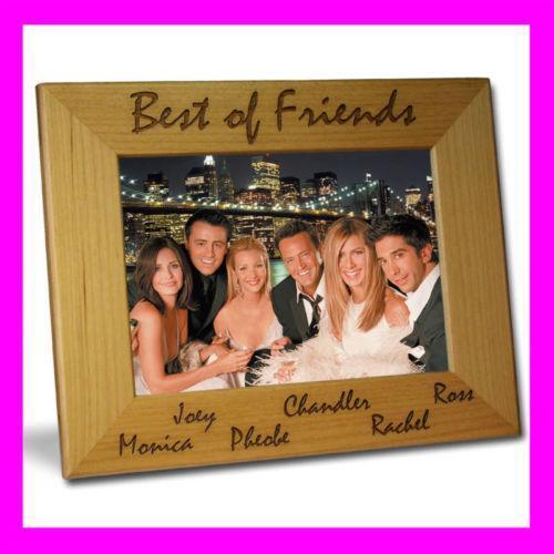 Best Friends Picture Frame | eBay