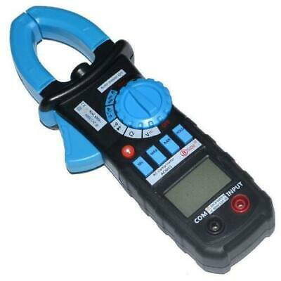 Bside Acm01 Auto Range Digital Non-contact Acdc Current Tester Clamp Meter