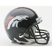 Miniature NFL Helmets