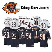 Authentic NFL Jersey