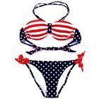 American Flag Suit