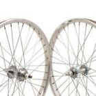 "20"" Wheel Bicycle Front Wheels"