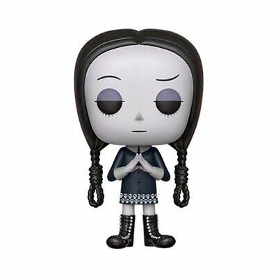 Funko Pop! Movies | The Addams Family | Wednesday | Vinyl Figure | PRE-ORDER - The Addams Family Wednesday
