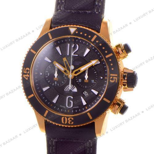 Jaeger lecoultre navy seals ebay for Watches navy seals use