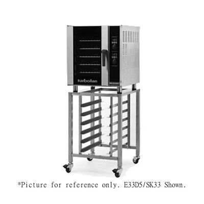 Moffat E33d5 Electric Turbofan Convection Oven