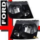 2004 Ford Explorer Lights