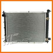 Ford Escort Radiator