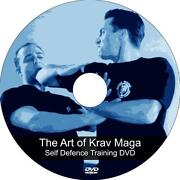 Self Defence DVD