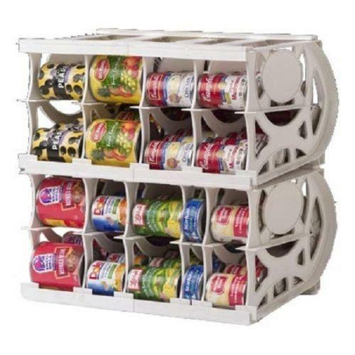Shelf Reliance Canned Food