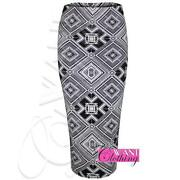 New Look Aztec Dress