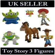 Toy Story 3 Figures