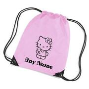 Girls Swimming Bag