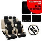Kia Sportage Accessories