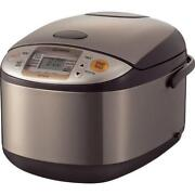 Zojirushi Rice Cooker 5.5 Cups