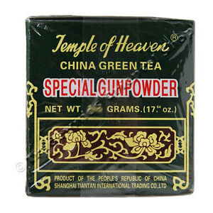 gunpowder tea ebay