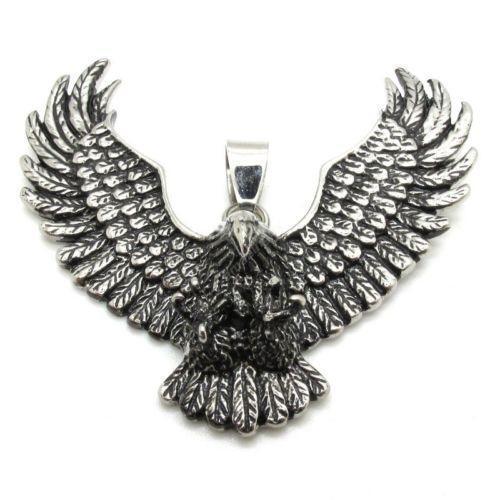 Eagle pendant ebay aloadofball Images