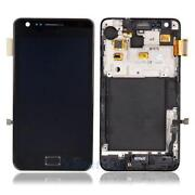 Samsung Galaxy S2 Digitizer
