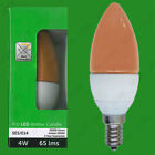 Accessories Conical/Candelabra/Candle E14 Light Bulbs