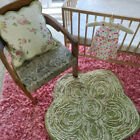 Cotton Floral Shag Rugs