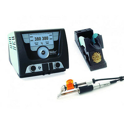 Weller Wxd2010 High Powered Digital Soldering Station 240w 120v