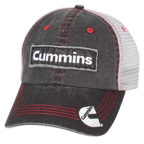 c78bc31d18d Dodge Cummins Hat