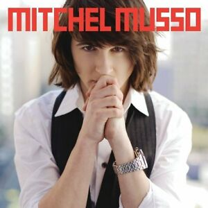 Mitchell Musso-Hannah Montana star-first cd-Great condition +