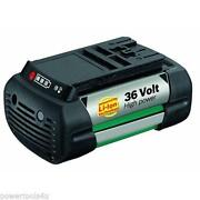 Li-ion Battery 36V
