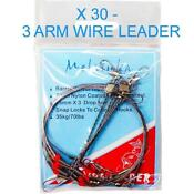 Fishing Wire Leader