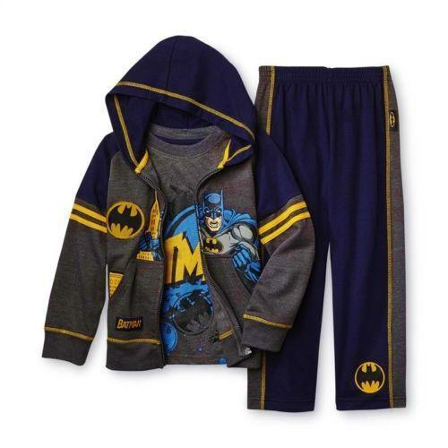 Batman Kids' Character Shirts & Clothing at Macy's come in a variety of styles and sizes. Shop Batman Kids' Character Shirts & Clothing at Macy's and find the latest styles for your little one today.