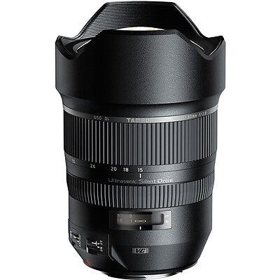 Tamron SP 15-30mm F/2.8 Di VC USD Lens for CANON Digital SLR Camera - *NEW*
