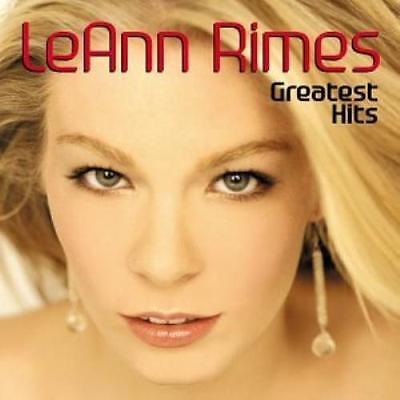 Leann Rimes   Greatest Hits Cd