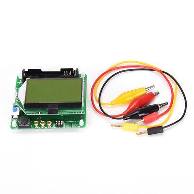 3.7v Of Inductor-capacitor Esr Meterdiy Mg328 Multifunction Transistor Tester Lr