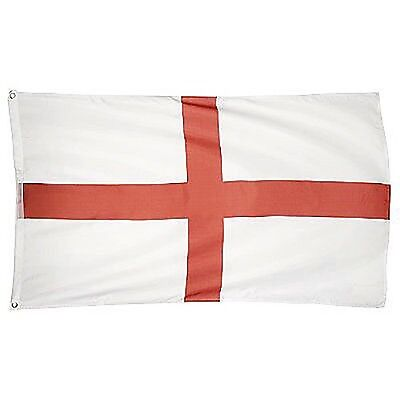 GIANT FLAG OF ENGLAND RUSSIA WORLD CUP 2018