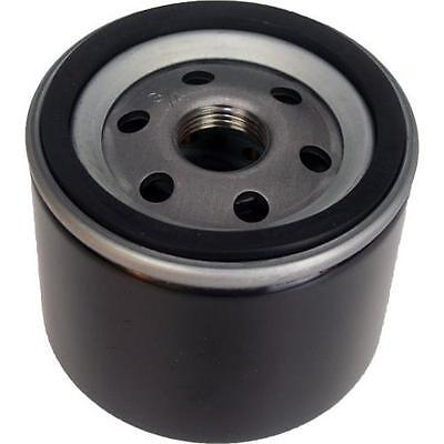 Ölfilter kurz 57 mm für Briggs Stratton 492932S Wolf MTD John Deere Rasentraktor ()