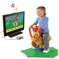 Fisher Price Smart Bounce & Spin Pony