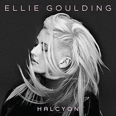 ELLIE GOULDING 'HALCYON' VINYL LP + MP3 DOWNLOAD - BRAND NEW FACTORY SEALED