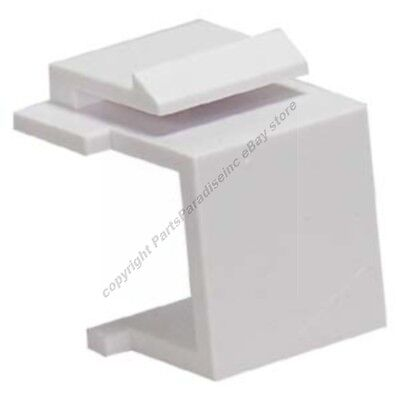 Adapter cable Keystone BLANK Insert/Cover wall