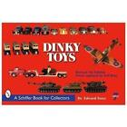 Dinky Toys Book