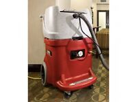 CFR Pro 500 Commercial carpet cleaning machine